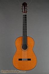 2008 Cervantes Guitar Fleta Concert Image 7