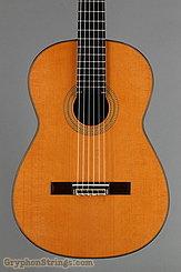 2008 Cervantes Guitar Fleta Concert Image 8