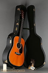 2017 Martin Guitar D-28 Authentic 1937 Aged Image 17