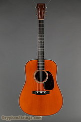 2017 Martin Guitar D-28 Authentic 1937 Aged Image 7