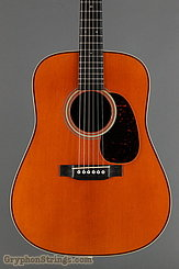 2017 Martin Guitar D-28 Authentic 1937 Aged Image 8