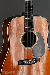 2017 Martin Guitar D-28 Authentic 1937 Aged Image 9