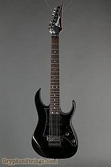 1997 Ibanez Guitar Universe 7-String UV7SBK