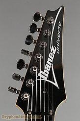 1997 Ibanez Guitar Universe 7-String UV7SBK Image 10