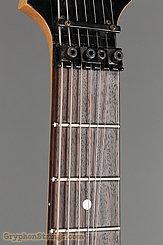 1997 Ibanez Guitar Universe 7-String UV7SBK Image 13