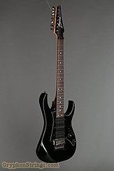1997 Ibanez Guitar Universe 7-String UV7SBK Image 2