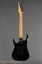 1997 Ibanez Guitar Universe 7-String UV7SBK Image 4