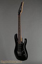 1997 Ibanez Guitar Universe 7-String UV7SBK Image 6