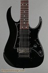 1997 Ibanez Guitar Universe 7-String UV7SBK Image 8