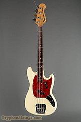 1968 Fender Bass Mustang Bass