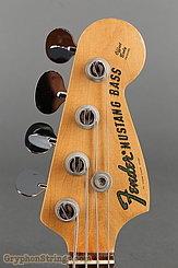 1968 Fender Bass Mustang Bass Image 10