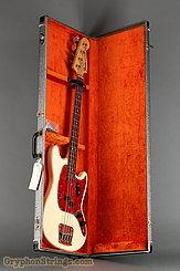 1968 Fender Bass Mustang Bass Image 16
