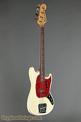 1968 Fender Bass Mustang Bass Image 2