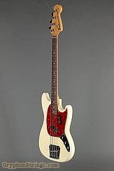 1968 Fender Bass Mustang Bass Image 6