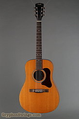 c.1967-'69 Vega Guitar A-25 (small Dreadnought)