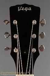 c.1967-'69 Vega Guitar A-25 (small Dreadnought) Image 10