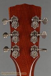 c.1967-'69 Vega Guitar A-25 (small Dreadnought) Image 11