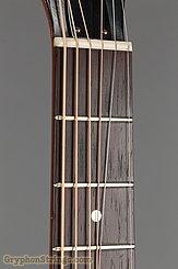 c.1967-'69 Vega Guitar A-25 (small Dreadnought) Image 13