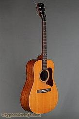 c.1967-'69 Vega Guitar A-25 (small Dreadnought) Image 2