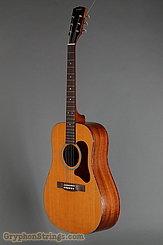 c.1967-'69 Vega Guitar A-25 (small Dreadnought) Image 6