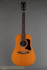 c.1967-'69 Vega Guitar A-25 (small Dreadnought) Image 7