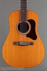 c.1967-'69 Vega Guitar A-25 (small Dreadnought) Image 8