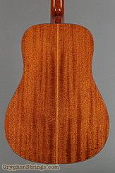 c.1967-'69 Vega Guitar A-25 (small Dreadnought) Image 9