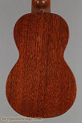 C. 1962 Martin Ukulele Style 0 Image 9