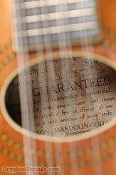 1913 Gibson Mandolin A-1 Image 14