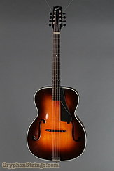 Northfield Octave Mandolin Archtop Octave Mandolin Mahogany NEW