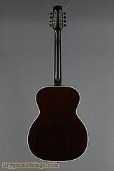 Northfield Octave Mandolin Archtop Octave Mandolin Mahogany NEW Image 4