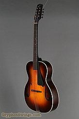 Northfield Octave Mandolin Archtop Octave Mandolin Mahogany NEW Image 6