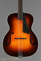 Northfield Octave Mandolin Archtop Octave Mandolin Mahogany NEW Image 8