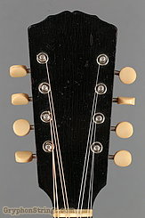 1914 Gibson mandolin A, with natural top Image 10