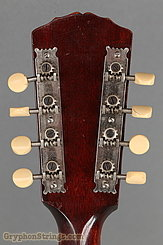 1914 Gibson mandolin A, with natural top Image 11
