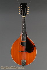 1914 Gibson mandolin A, with natural top Image 7