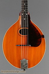1914 Gibson mandolin A, with natural top Image 8