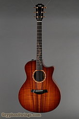 2011 Taylor Guitar Koa GS-LTD
