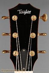 2011 Taylor Guitar Koa GS-LTD Image 10