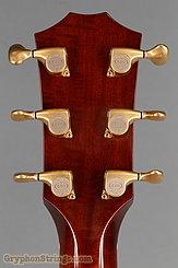 2011 Taylor Guitar Koa GS-LTD Image 11
