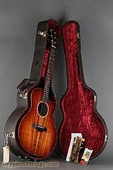 2011 Taylor Guitar Koa GS-LTD Image 16