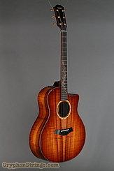 2011 Taylor Guitar Koa GS-LTD Image 2