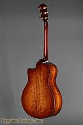 2011 Taylor Guitar Koa GS-LTD Image 3