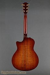2011 Taylor Guitar Koa GS-LTD Image 4