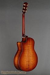 2011 Taylor Guitar Koa GS-LTD Image 5