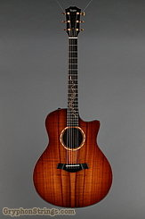 2011 Taylor Guitar Koa GS-LTD Image 7