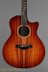 2011 Taylor Guitar Koa GS-LTD Image 8