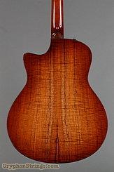 2011 Taylor Guitar Koa GS-LTD Image 9