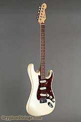 2013 Fender Guitar American Deluxe Stratocaster Image 2