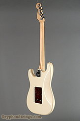 2013 Fender Guitar American Deluxe Stratocaster Image 3
